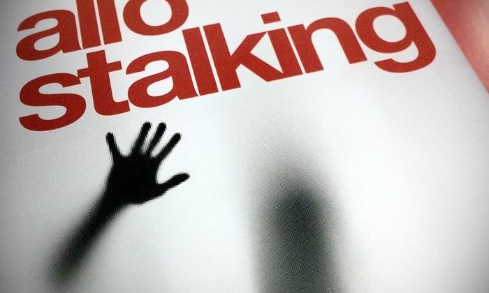Il Progetto 'Stop allo stalking'