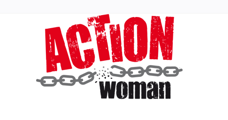 action-woman