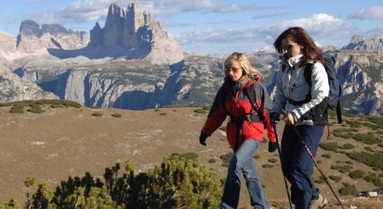 donne e montagna 2